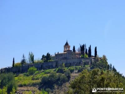 Montfalcó,Mont-rebei-Noguera Ribagorzana-Semana Santa; cabo de gata lagunas de ruidera